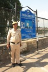 Welcome to Srinagar!