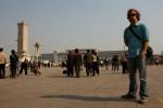 The REAL Tienamen Square