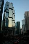 Freaky-Deaky Hong Kong