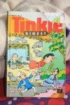 Digest some Tinkle