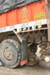 Indian truck jack