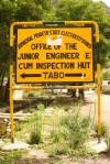 Cum Inspection Hut