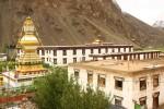 New Tabo Monastery