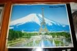 Effiel Tower Paris