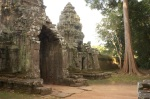 Angkor Wat's Going On 'Ere?