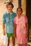Rajma and Sweaty Steve