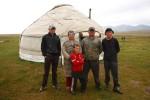 Yurt Fam
