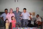Celebrating Ramadan with the local barflies