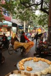 Xian Street Snacks
