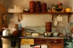 Dumpling Shop in Datong