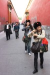 Maoist Fashionistas