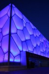 The Water Cube, Beijing Olympic Park