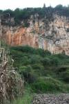 Mountains outside Kunming