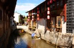 Canal through Old Lijiang