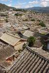 Old Lijiang Skyline