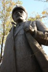 Another Lenin Statue