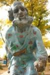 Public Art in Pavlodar