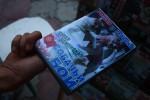 Dog Fight DVD