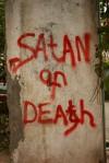 Satan of Death