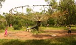 Soviet Playground