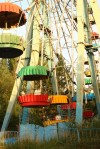 Soviet Ferris Wheel (retired)