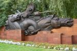 The Forgotten Horse Regiment
