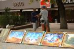 Almaty Art Scene