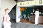 D-Cup Cafe