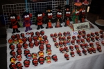 Handcrafted Golliwogs
